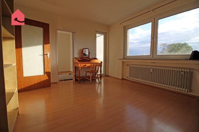 Helle 1-Zimmer Wohnung in modernisiertem Haus