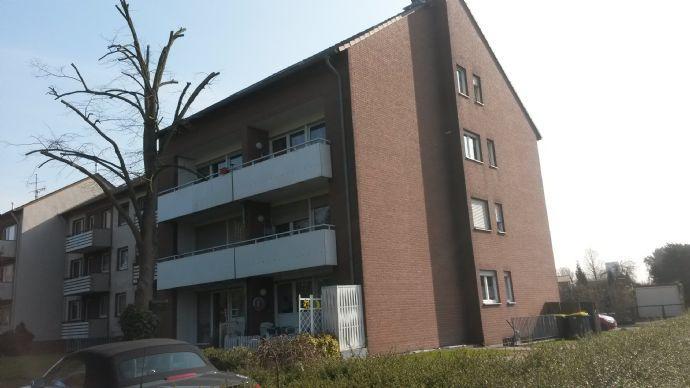 2-Zimmer-Wohnung mit Balkon in Bönen, Lerchenweg 24
