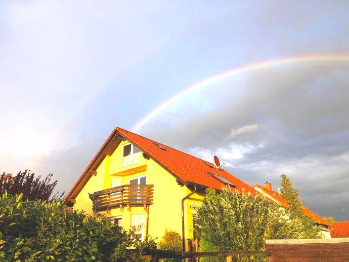 Wohnen wie im Urlaub in der Nähe von Erfurt