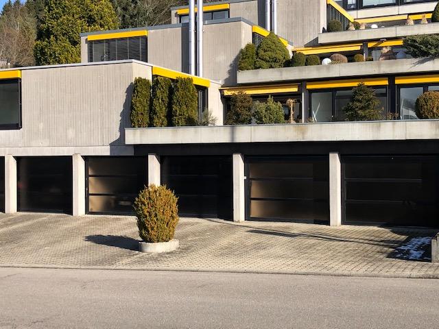 exclusives Terrassenhaus in Albstadt-Lautlingen