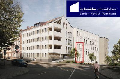 Erfurt Wohnungen, Erfurt Wohnung kaufen