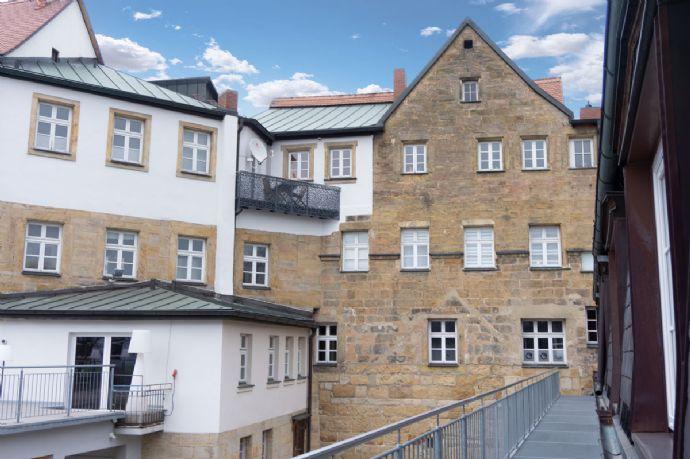 Liebhaberobjekt im Herzen von Bayreuth
