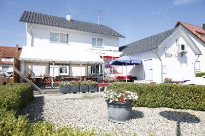 Mühlheim Gastronomie, Pacht, Gaststätten