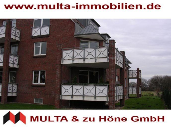 Komfortable 3 Zimmer-Wohnung in Ulzburg-Süd