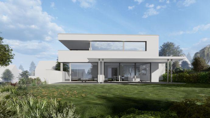 Architektenhaus zum Festpreis