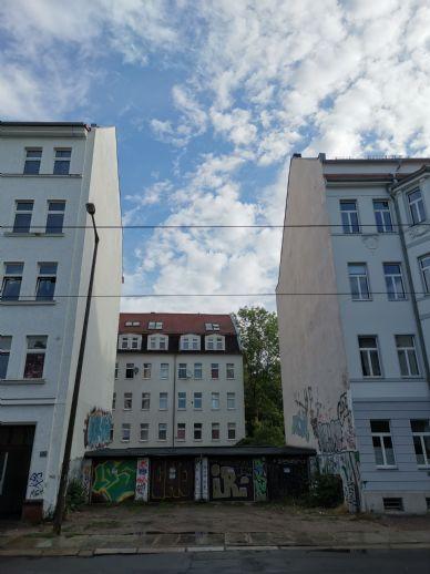 +++MFH Attraktives Baugrundstück Grundstück in Leipzig Ost+++