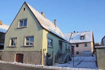 Volkach Häuser, Volkach Haus kaufen