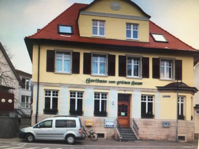 Haslach Gastronomie, Pacht, Gaststätten