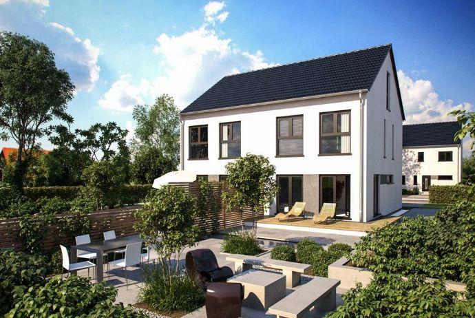 """""""Neubauprojekt"""". Schlüsselfertiges, individuell geplantes Architektenhaus. MASSIVE, natürlich, ökologisch und gesunde Bauweise in Wandstärke 42,5cm"""
