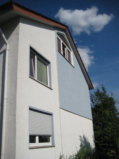 Weiterstadt-Mitte!**Großes 3-Familienhaus mit Garten, erweiterbar auf ein 6 Familienhaus**
