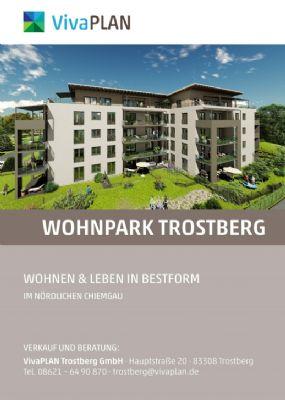 Trostberg Wohnungen, Trostberg Wohnung mieten