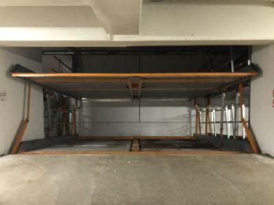 Würzburg Garage, Würzburg Stellplatz