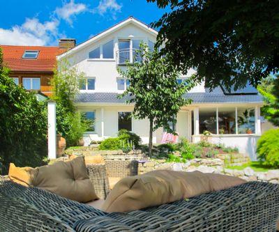 Haus See- und Säntisblick EG - Ferienwohnung
