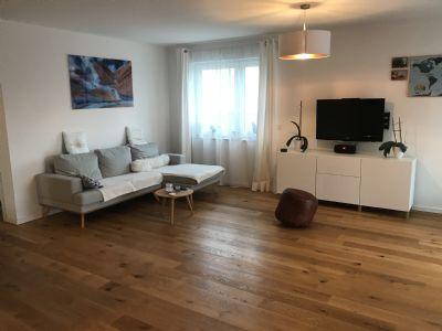 Hochwertige, ruhige und neue 2-Zimmerwohnung mit gutem ÖPNV-Anschluss