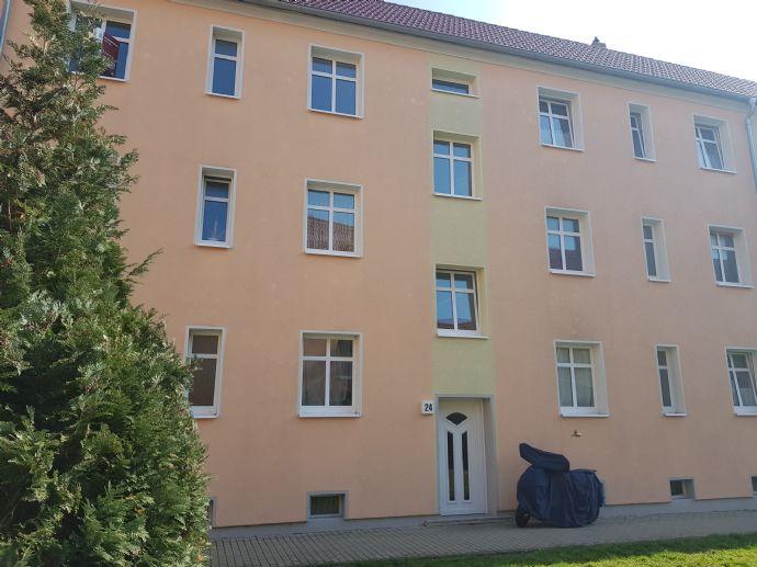1 Zimmer Wohnung in Halle (Lutherplatz)