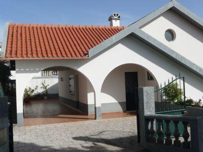 Santa Cruz-Madeira Häuser, Santa Cruz-Madeira Haus mieten