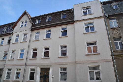 2 Raumwohnung in Altstadtnähe zu vermieten!