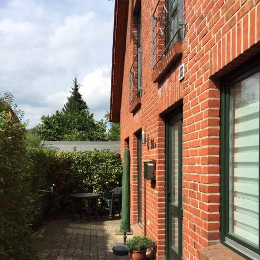 2-Zimmer-Wohnung - Vollmöbliert in Oedeme inkl. Stellplatz, Internet, TV, Strom, Wasser und Heizung