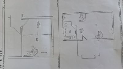 exklusive 3 5 maisonette wohnung auf 3 ebenen mit reihenhauscharakter inkl parkplatz. Black Bedroom Furniture Sets. Home Design Ideas