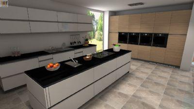 Beispiel : Küchengestaltung