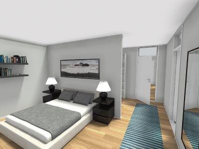 erstbezug maisonette wohnung mit garten etagenwohnung hamburg 2gp5q4r. Black Bedroom Furniture Sets. Home Design Ideas