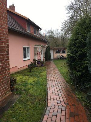 Wünderschöne 2-Zimmer Maisonette Wohnung in Syke