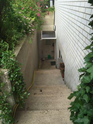 Zugang zum Appartemente