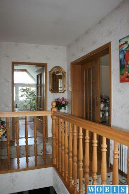 Flurbereich - Obergeschoss