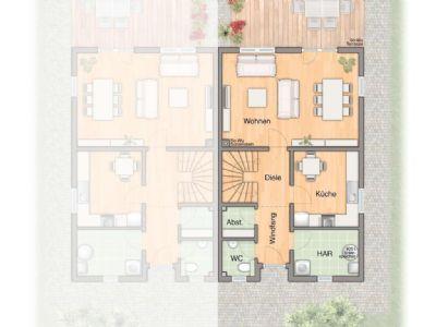 ohne eigenkapital in das eigene haus wie. Black Bedroom Furniture Sets. Home Design Ideas