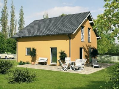 Familienhaus Frankfurt