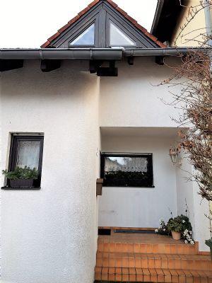 Zentrales Reihenmittelhaus mit Garten, Rodgau