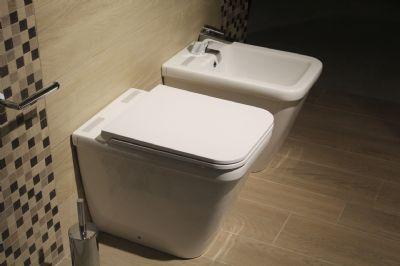 WC-BD-Kombination auf Wunsch