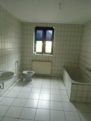 EG Wohnung Badezimmer