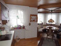 Einlieger-Wohnung mit Küche u. Essecke