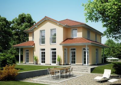 Villa Vario II Bella