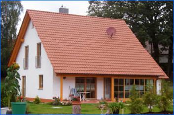 Wintergartenhaus