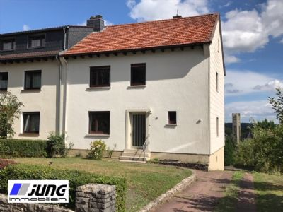 Wohnen in ruhiger Sackgasse von St. Ingbert (Mühlwald)