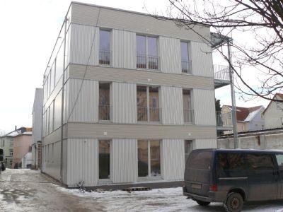 wohnen in weimar s bahnhofsn he etagenwohnung weimar 2cnzc4t. Black Bedroom Furniture Sets. Home Design Ideas