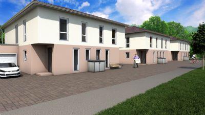 aktion festpreisgarantie neubauobjekt in walsheim bezugsfertig direkt von bautr ger dhh. Black Bedroom Furniture Sets. Home Design Ideas