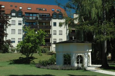 Wohnungen Regensburg Mieten