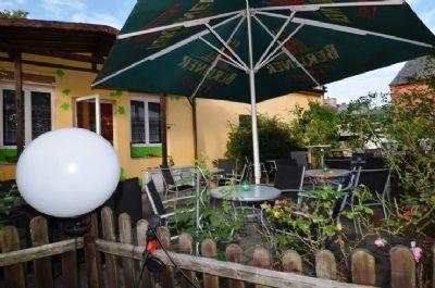 Terrasse Gaststätte