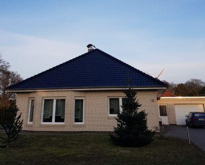 Provisionsfrei zum Eigenheim! Bungalow in guter Lage in Eystrup