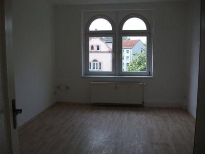 Wohnzimmer mit Laminat