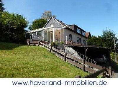 Einfamilienhaus mit traumhaften Weitblick in Möhnesee-Völlinghausen!