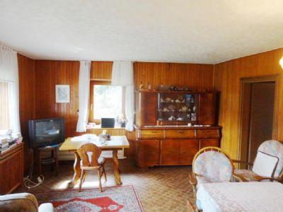 Esszimmer Wohnzimmer 2