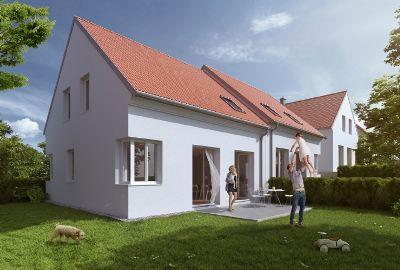 hagenbrunn flandorf neue einzel und doppelh user direkt vom bautr ger provisionsfrei fix. Black Bedroom Furniture Sets. Home Design Ideas