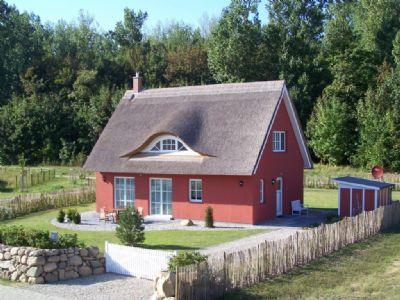 Reetdachhaus 110