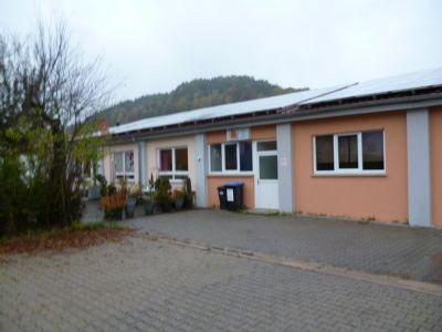 Ansicht neue Fassade Musikschule und Friseursalon