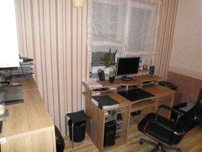 Gäste- oder Arbeitszimmer