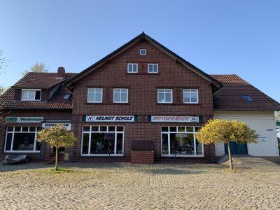 Sanierte, schöne Altbau-Wohnung in Schwaförden